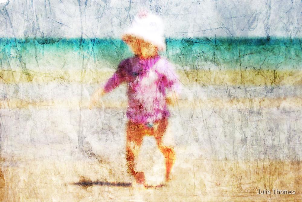 Summer Dreams by Julie Thomas