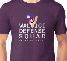 In Waluigi We Trust Unisex T-Shirt