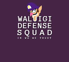 In Waluigi We Trust Unisex T-Shirt