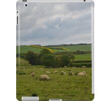 Rural England............... iPad Case/Skin