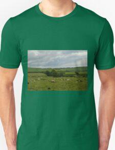 Rural England............... Unisex T-Shirt