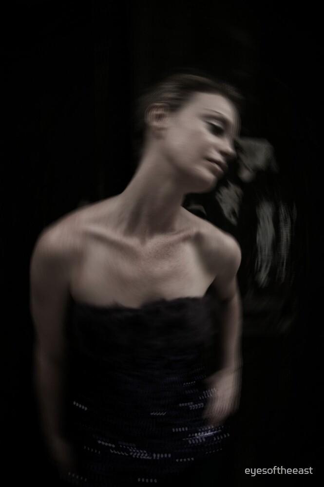 swirling portrait by eyesoftheeast