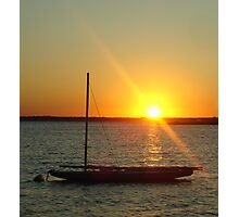Lave-telle-let Bayside Photographic Print