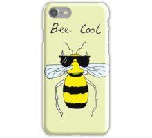 Bee Cool iPhone Case/Skin