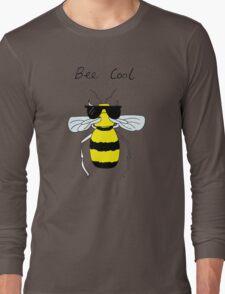Bee Cool Long Sleeve T-Shirt