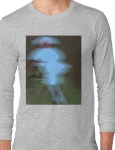 Comme Des Fuzzbox Long Sleeve T-Shirt