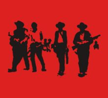 the wild bunch by Blood  Bros