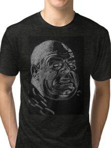 Tor Johnson Tri-blend T-Shirt