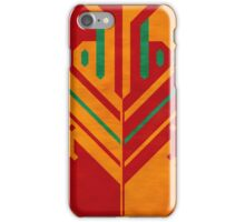 Rock Rooster iPhone Case/Skin
