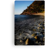 Summers day at Fantail Bay Canvas Print
