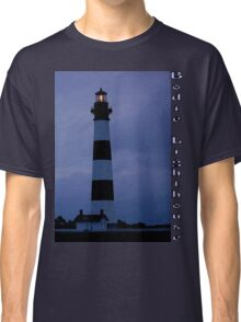 Bodie Lighthouse Classic T-Shirt