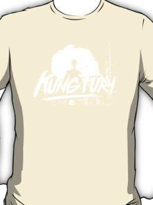 Kung Fury, True Survivor T-Shirt