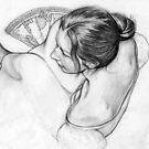 Old fan.. by Masha Kurbatova