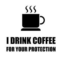 Coffee Protection by AmazingMart
