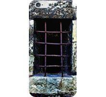 The Punishment Room Fortress Kalemegdan Fine Art Print iPhone Case/Skin