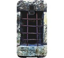 The Punishment Room Fortress Kalemegdan Fine Art Print Samsung Galaxy Case/Skin