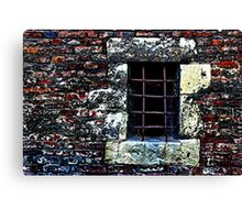 The Punishment Room Fortress Kalemegdan Fine Art Print Canvas Print