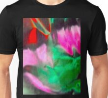 Abstract 5819 - all products Unisex T-Shirt