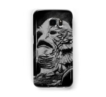Creature from the black lagoon Samsung Galaxy Case/Skin