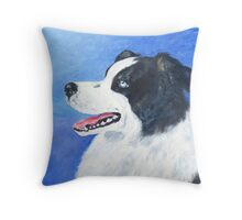 Zaga Throw Pillow