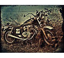 Dreams Gone Photographic Print