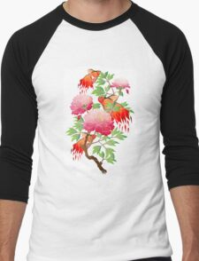 goldfish Men's Baseball ¾ T-Shirt