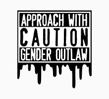 Gender Outlaw Tank Top