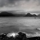 Stormy Skye by Ben Luck
