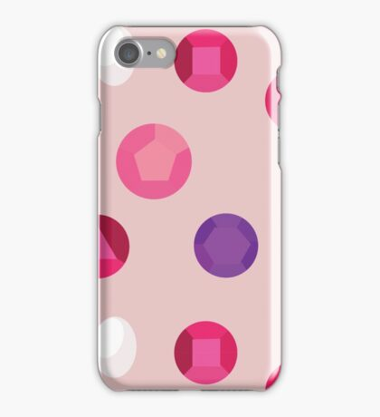 And Steven! Pattern iPhone Case/Skin