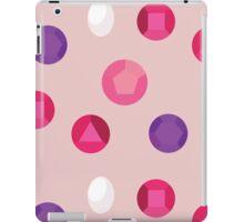 And Steven! Pattern iPad Case/Skin