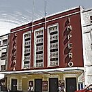 Asmara - A City of Modernism and Art Deco by David Thompson