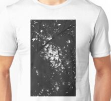 Leaves series - experimental. Unisex T-Shirt