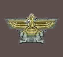 Pantheon: Yazata by TheOnyxPath