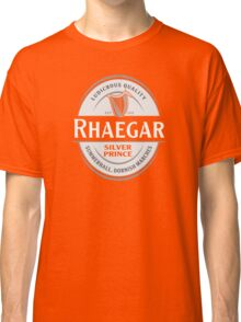Rhaegar Guinness Classic T-Shirt