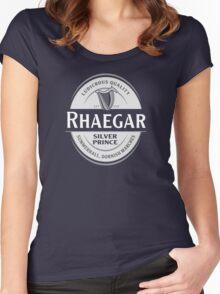 Rhaegar Guinness Women's Fitted Scoop T-Shirt