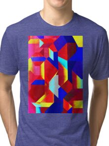 Seagull's Hunt 2.0 Tri-blend T-Shirt