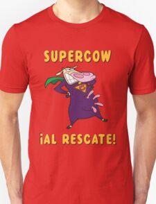 SUPERCOW! Unisex T-Shirt