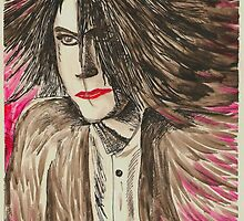 Robert Smith by Leptospyrra