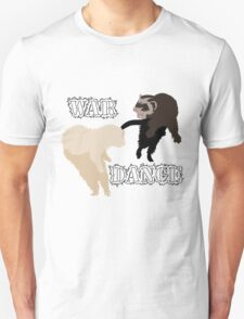 Ferrets War Dance T-Shirt