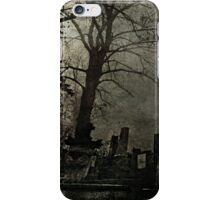 Lost in Limbo iPhone Case/Skin