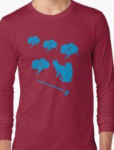 Thundercats in Iconography Long Sleeve T-Shirt