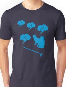 Thundercats in Iconography Unisex T-Shirt