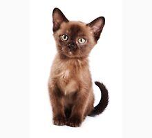 Brown kitten Unisex T-Shirt