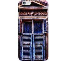 Mystical Windows Fine Art Print iPhone Case/Skin