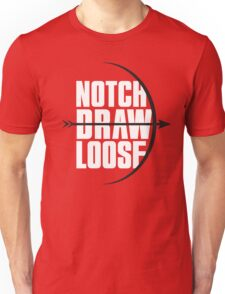 Notch! Draw! LOOSE! T-Shirt