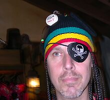 It's A Pirates Life For Me!! by Berk Nash