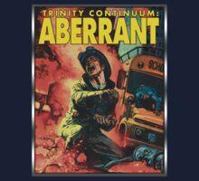 Trinity Continuum: Aberrant by TheOnyxPath