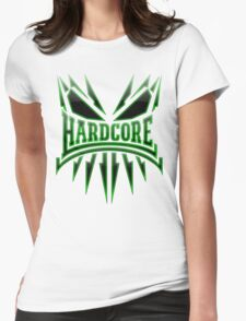 Hardcore TShirt - Green DarkEdge T-Shirt