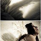 Angelic Shadow by Reynandi Susanto