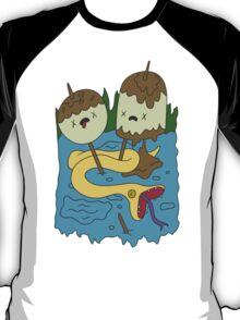 Adventure Time - PB Rock shirt T-Shirt